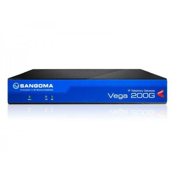 Sangoma Vega 200G-VS0157