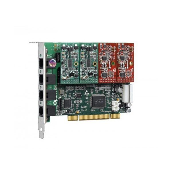 OpenVox A400P04