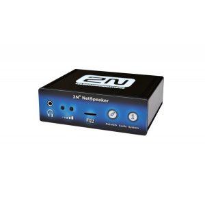 2N NetSpeaker-914010E