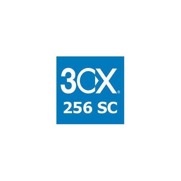 ۳CX Phone System 256 SC