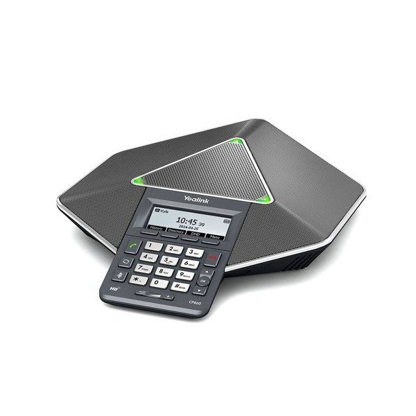 Super helper of small and medium-sized meeting rooms CP860