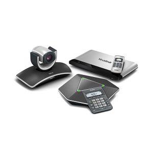 راه حل اتاق جلسات مشترک بین شعب با Yealink VC120