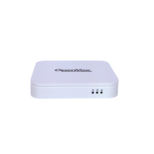 OpenVox iAG840 FXS Analog VoIP Gateway