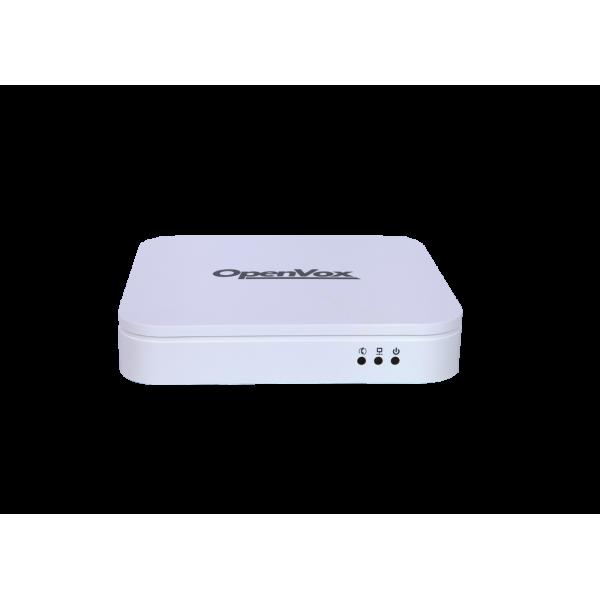 OpenVox iAG804 FXO Analog VoIP Gateway
