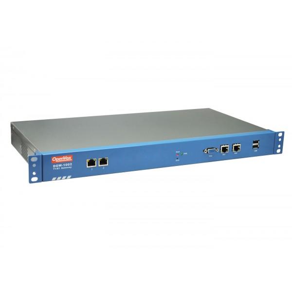 OpenVox DGW-1001R