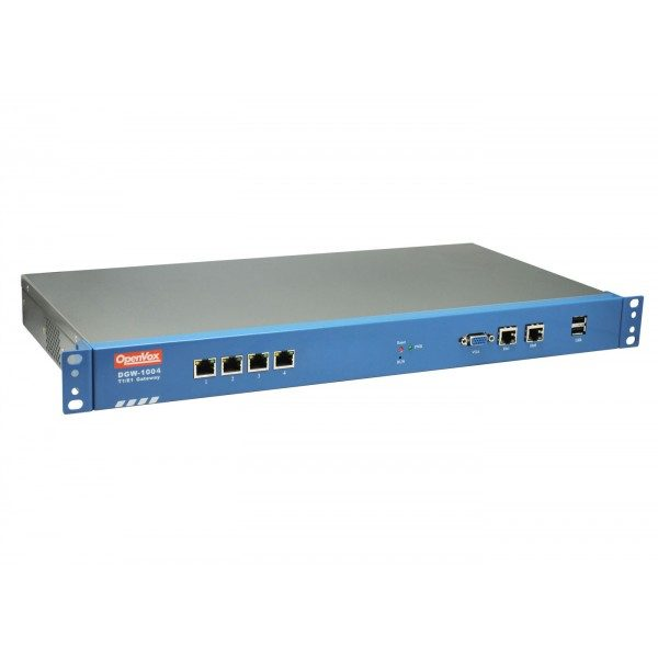 OpenVox DGW-1004